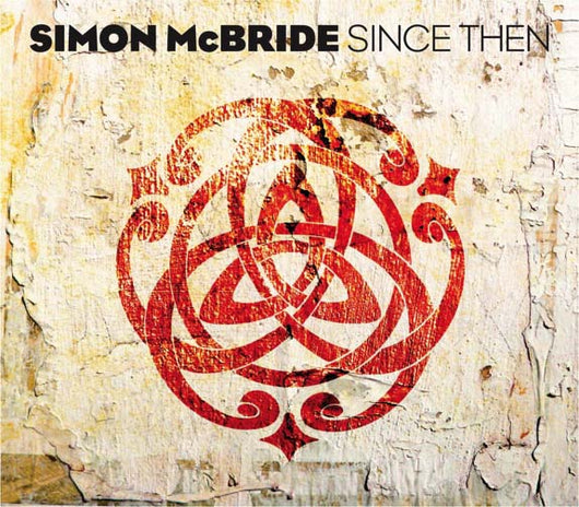 Simon McBride - Since Then - CD