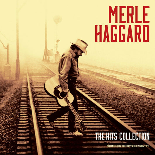 Merle Haggard - The Hits Collection - Vinyl LP