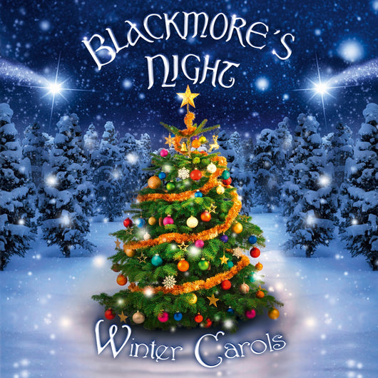 Blackmore's Night- Winter Carols - 2017 - 2CD
