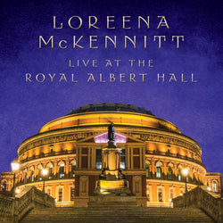 Loreena McKennitt - Live At Royal Albert Hall - CD2