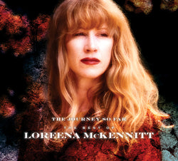 Loreena McKennitt - The Journey So Far - The Best Of Loreena McKennitt - Vinyl LP