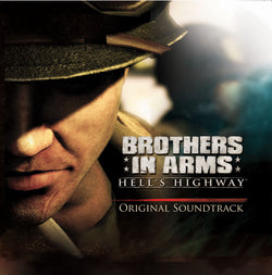 Brothers In Arms: Hell's Highway - Original Video Game Soundtrack - CD