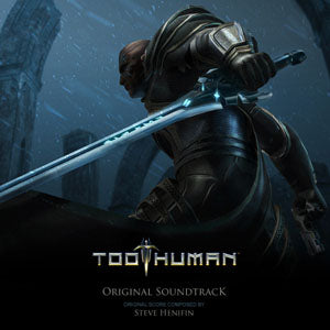 Too Human - Original Video Game Soundtrack - CD