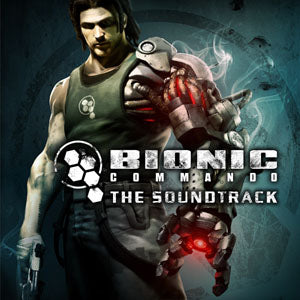 Bionic Commando - Original Video Game Soundtrack - CD