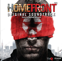 Homefront - Original Video Game Soundtrack - CD