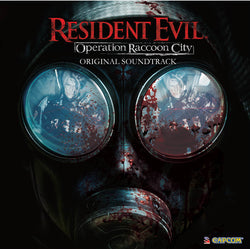 Resident Evil: Operation Raccoon City - Original Video Game Soundtrack - 2CD