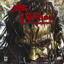 Dead Island Riptide  - Original Video Game Soundtrack - CD