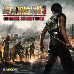 Dead Rising 3 - Original Video Game Soundtrack - CD2