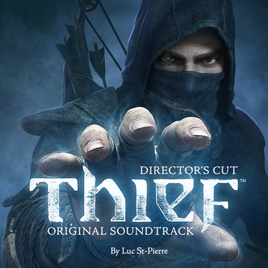 Thief - Director's Cut - Original Video Game Soundtrack - CD