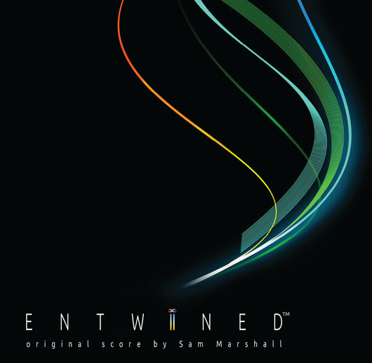 Entwined - Original Video Game Soundtrack - CD
