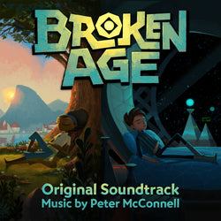 Broken Age - Original Video Game Soundtrack - CD