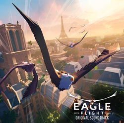 Eagle Flight - Original Video Game Soundtrack - CD