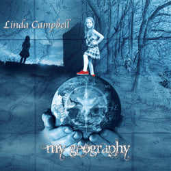 Linda Campbell - My Geography - CD