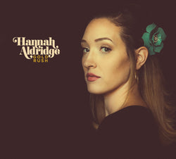 Hannah Aldridge - Gold Rush - Vinyl LP