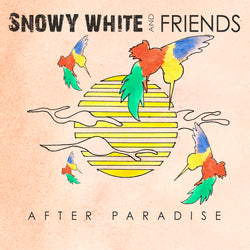 Snowy White - After Paradise - DVD