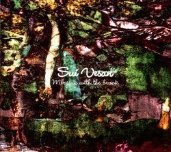Sui Vesan - Merging With The Brook - CD