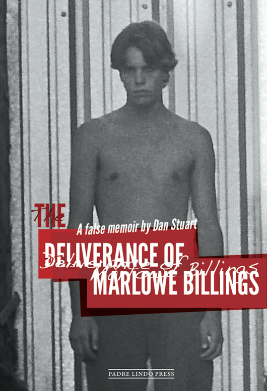 The Deliverance of Marlowe Billings by Dan Stuart (Book)
