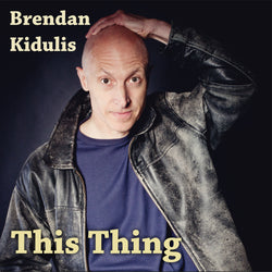 Bendan Kidulis - This Thing - CD