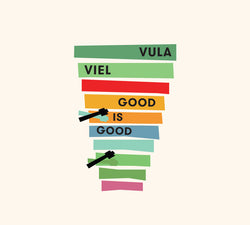 Vula Viel - Good Is Good - CD