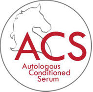 EBS Autologous Conditioned Serum (ACS) - Box of 50 doses
