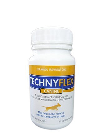 Technyflex Canine Summer Super Savers