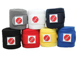 GMV Polo Fleece Bandages (non woven material) - Pack of 4