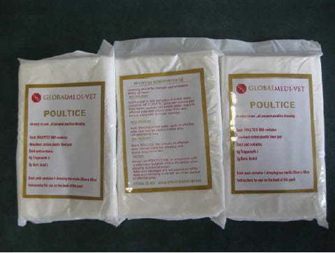 GMV Poultice
