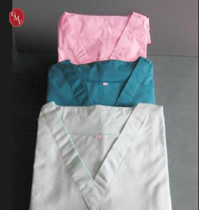 Surgical Scubs - Tops and Pants Set