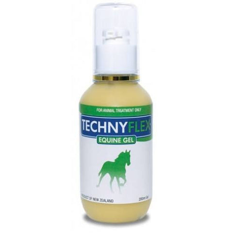 Technyflex Equine Gel 200ml