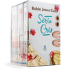 Box Série Cris - Vol. 1 ao 12 -  Robin Jones Gunn