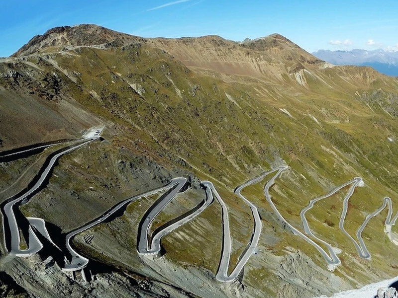 Testing The Limits: Europes Top 5 Hill Climbs