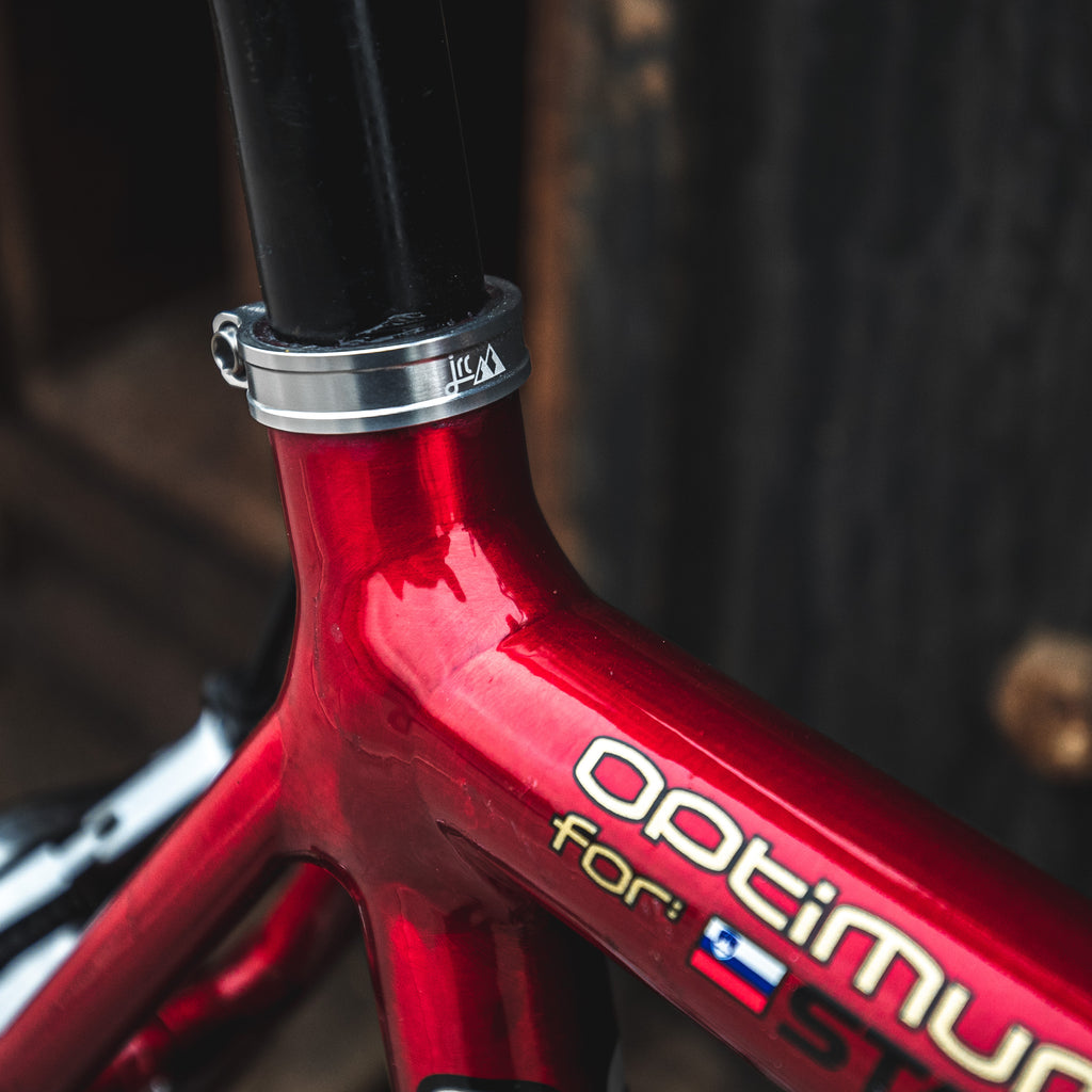 JRC Seatpost Clamp Cannondale Caad 7