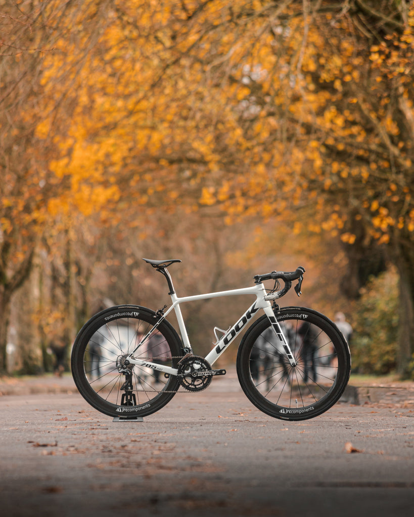 Look 785 Huez | Dura Ace R9100