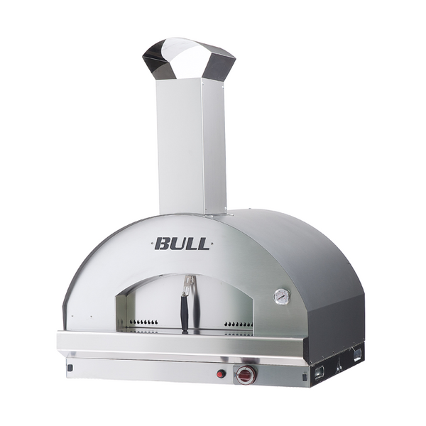 BULL Extra Large Pizza Oven only (Made In Italy) - pizza oven now