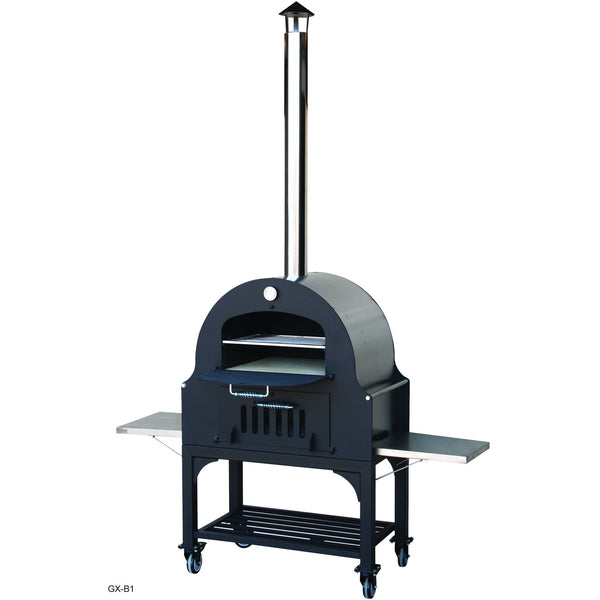 Tuscan Chef GX-B1 Deluxe Family Oven - pizza oven now