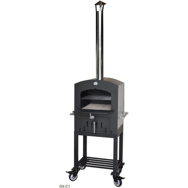 Tuscan Chef GX-C1 Mini Oven  - pizza oven now