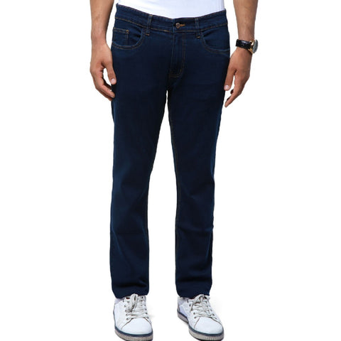 Adam Blue Stretch Denim