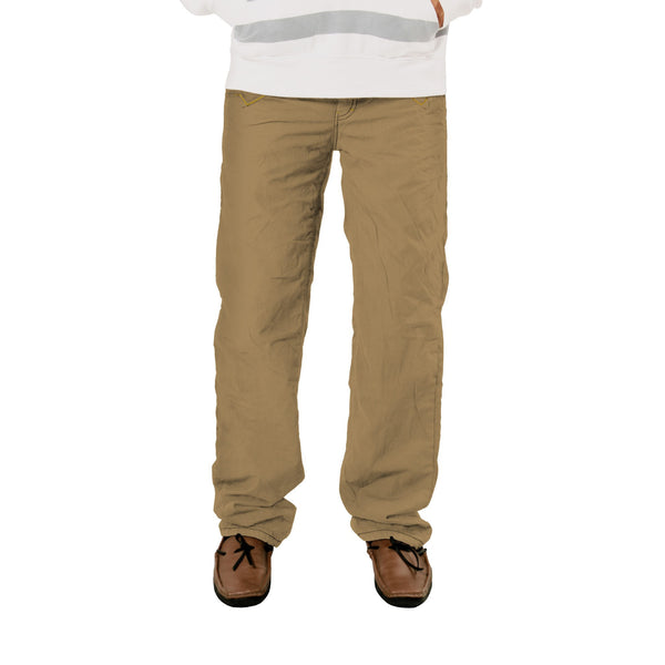 Peru Bonded Trouser For Men (Regular Fit)