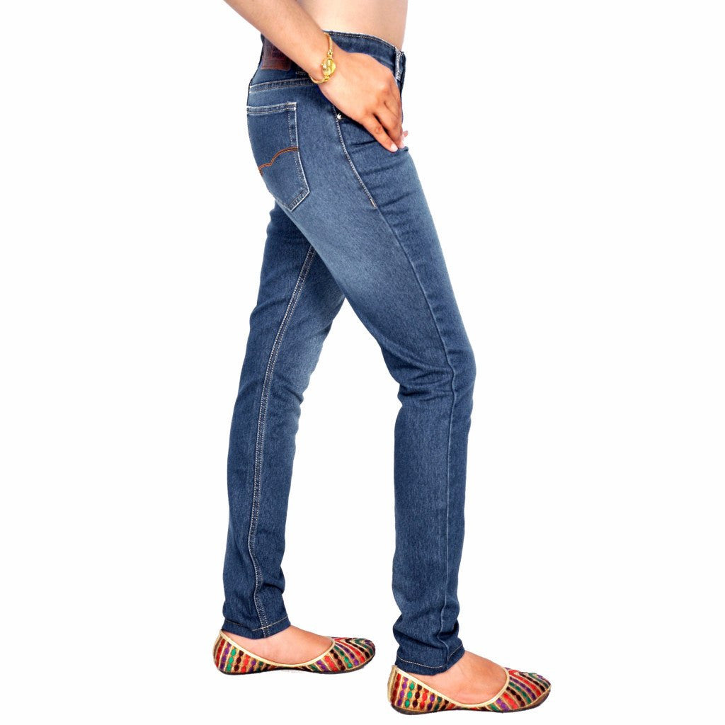 Blacklue Avante Jeans right side view