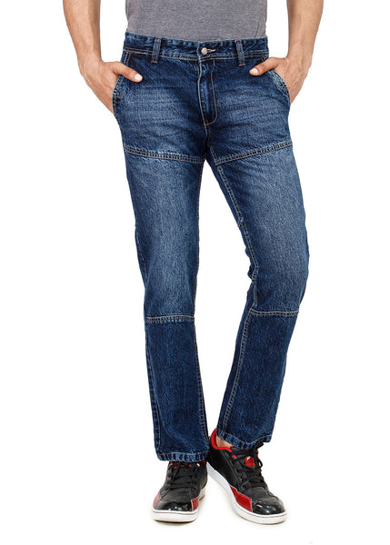 Graded Blacklue Jeans