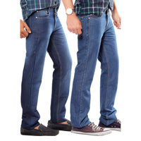 Regular Fit Denim (Pack of 2)