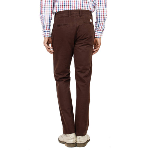 Brown Punto Trouser