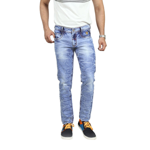 Cloudy Sky Archer Denim