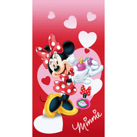 Micky Love Door and Window Curtain - uber-urban