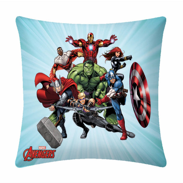 Avengers Assemble Cushion Cover