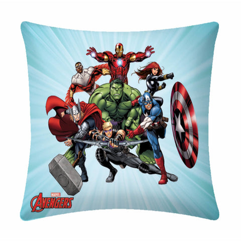 Avengers Assemble Cushion (Single)