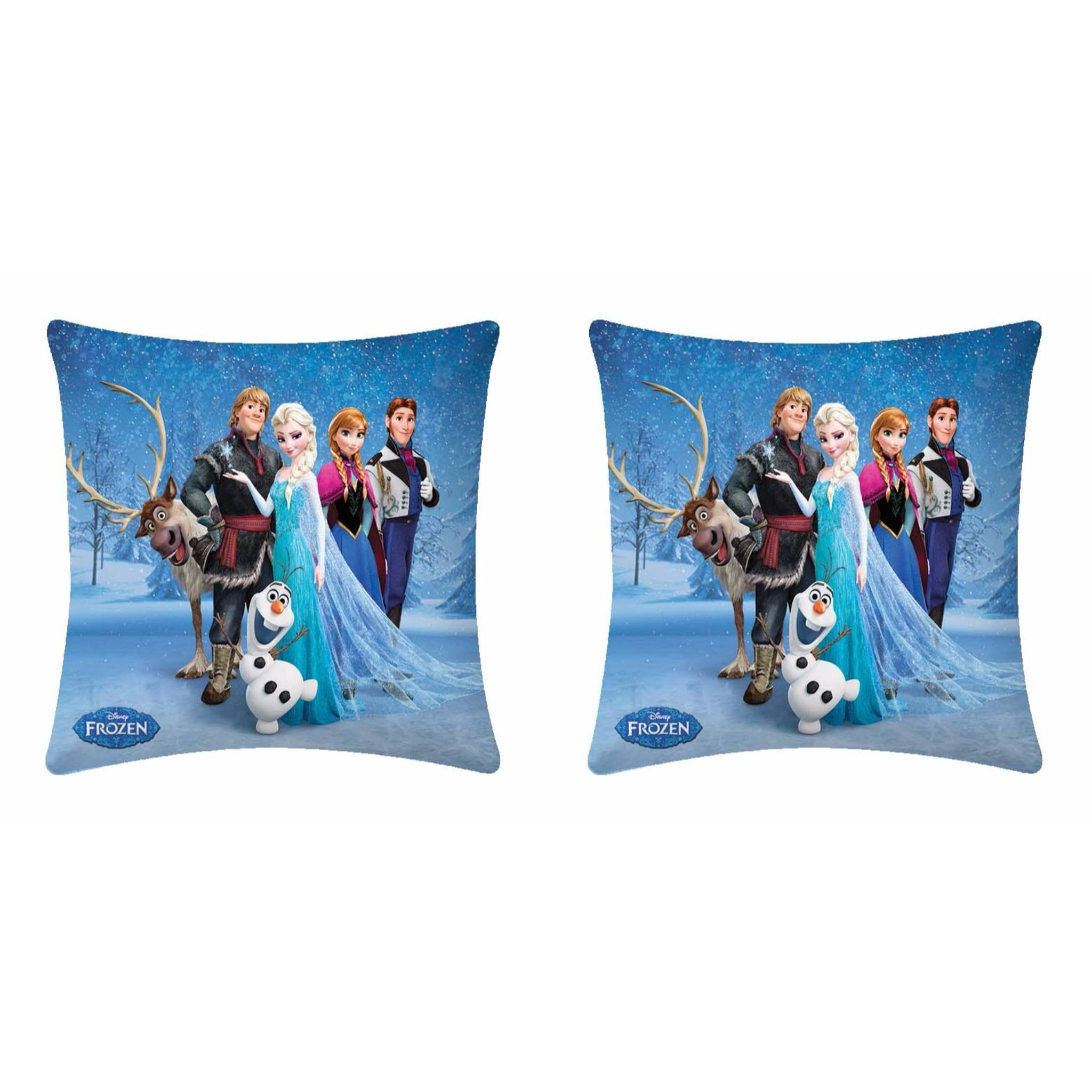 Uber Urban 100% Polyester Filled Disney Cartoon Cushion- 1 piece pack - Über Urban Cushion
