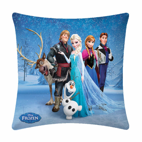 Disney Frozen Family Cushion- 1 piece pack - Über Urban Cushion