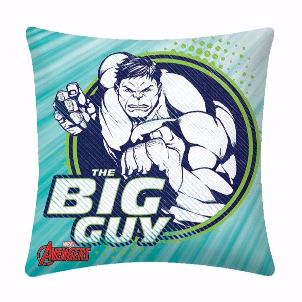 Hulk The Big Guy Cushion Single Unit