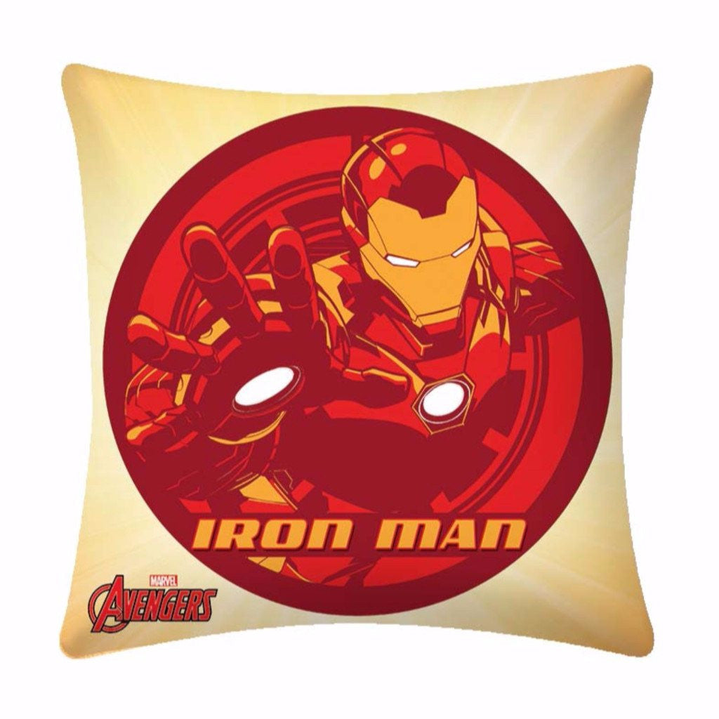 Iron Man Repulsor Beam Cushion (Single Piece)